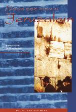 Naar een nieuw Jeruzalem Book Cover