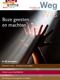 Download gratis WegWijs 1-2008
