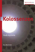 Kolossenzen Book Cover