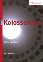 Kolossenzen - Gods mysterie Book Cover