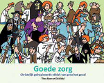 Goede zorg Book Cover