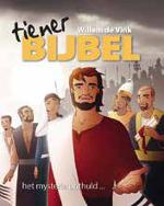 Tienerbijbel Book Cover
