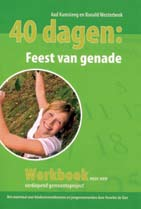 40 dagen: Feest van genade Book Cover
