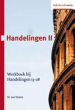 Handelingen II Book Cover