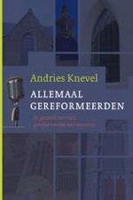 Allemaal Gereformeerden Book Cover