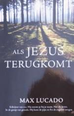Als Jezus terugkomt Book Cover