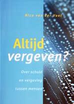 Altijd vergeven? Book Cover