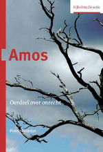 Amos - Oordeel over onrecht Book Cover
