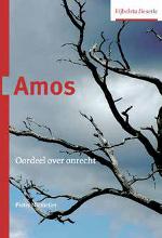 Amos - Oordeel over onrecht Book Cover