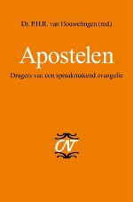Apostelen Book Cover