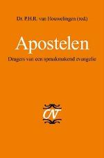 Apostelen Book Cover