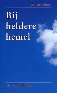 Bij heldere hemel Book Cover