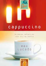 Cappuccino Book Cover
