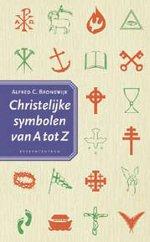 Christelijke symbolen van A tot Z Book Cover