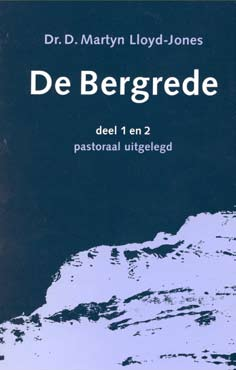 De Bergrede Book Cover