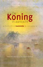 De Koning in aantocht Book Cover