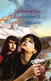 De leeuw van Lakis Book Cover