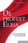 De profeet Elisa Book Cover