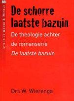 De schorre laatste bazuin Book Cover