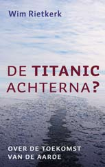 De Titanic achterna? Book Cover