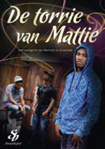 De torrie van Mattie Book Cover