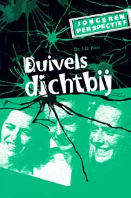Duivels dichtbij Book Cover