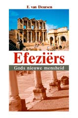 Efeziërs Book Cover