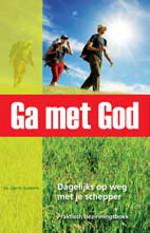Ga met God Book Cover