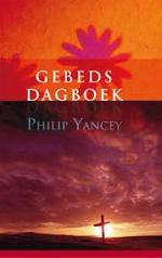 Gebedsdagboek Book Cover