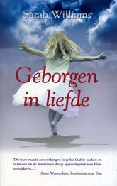 Geborgen liefde Book Cover