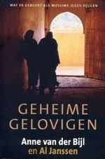 Geheime gelovigen Book Cover
