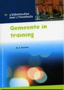 Gemeente in training Book Cover