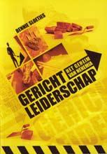 Gericht leiderschap Book Cover