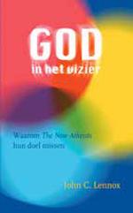 God in het vizier Book Cover