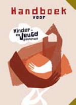 Handboek voor kinder- en jeugdpastoraat Book Cover