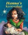 Hanna's Kerstverhaal Book Cover