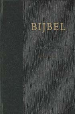 Herziene Statenvertaling Book Cover