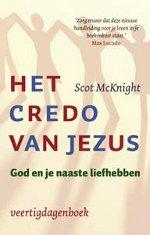 Het credo van Jezus Book Cover