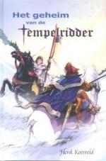Het geheim van de tempelridder Book Cover