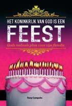 Het koninkrijk van God is een feest Book Cover