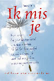 Ik mis je Book Cover