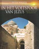 In het voetspoor van Jezus Book Cover