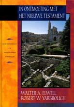 In ontmoeting met het Nieuwe Testament Book Cover
