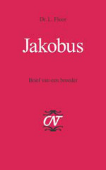 Jakobus Book Cover