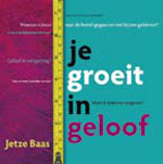 Je groeit in geloof Book Cover