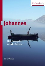 Johannes Book Cover