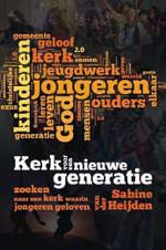 Kerk voor een nieuwe generatie Book Cover