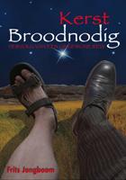 Kerst Broodnodig Book Cover
