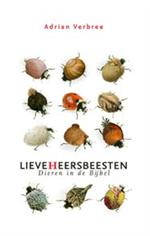 Lieveheersbeesten Book Cover