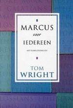 Marcus voor iedereen Book Cover